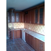 kitchen 79988 - MDF Portal (Poland), color apple patina