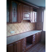 kitchen 79990 - MDF Portal (Poland), color apple patina