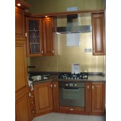 Kitchen 79986 - facades of MDF laminated