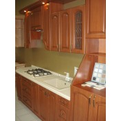kitchen 79991 - MDF Portal (Poland), color apple patina