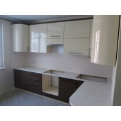 Kitchen 89947 - facades of painted MDF