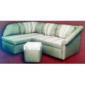Bed corner sofa Voyage