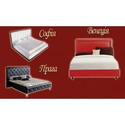 Ліжка Венеція Софія Прага Ольвія
