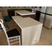Countertop made of artificial stone Tristone A-104
