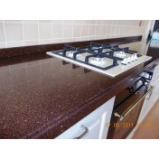 Countertop made of artificial stone  Tristone TS-120