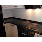 Countertop made of artificial stone Tristone S119