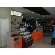 Ресторан Hot Cafe